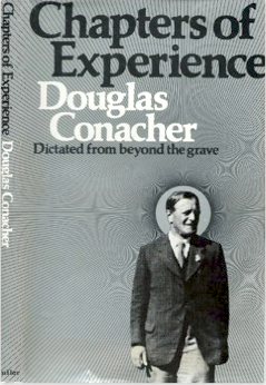 Chapters of Experience - Douglas Conacher